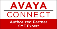 AVAYA Certified Partner