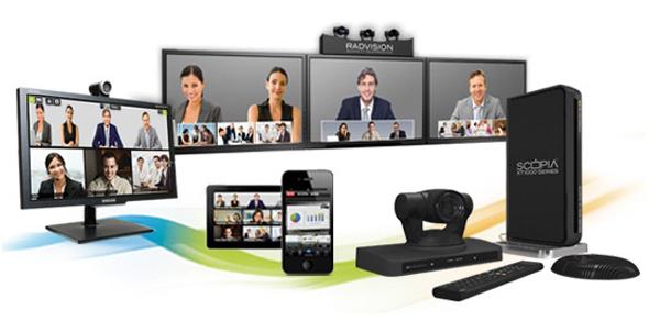 video conferencing company