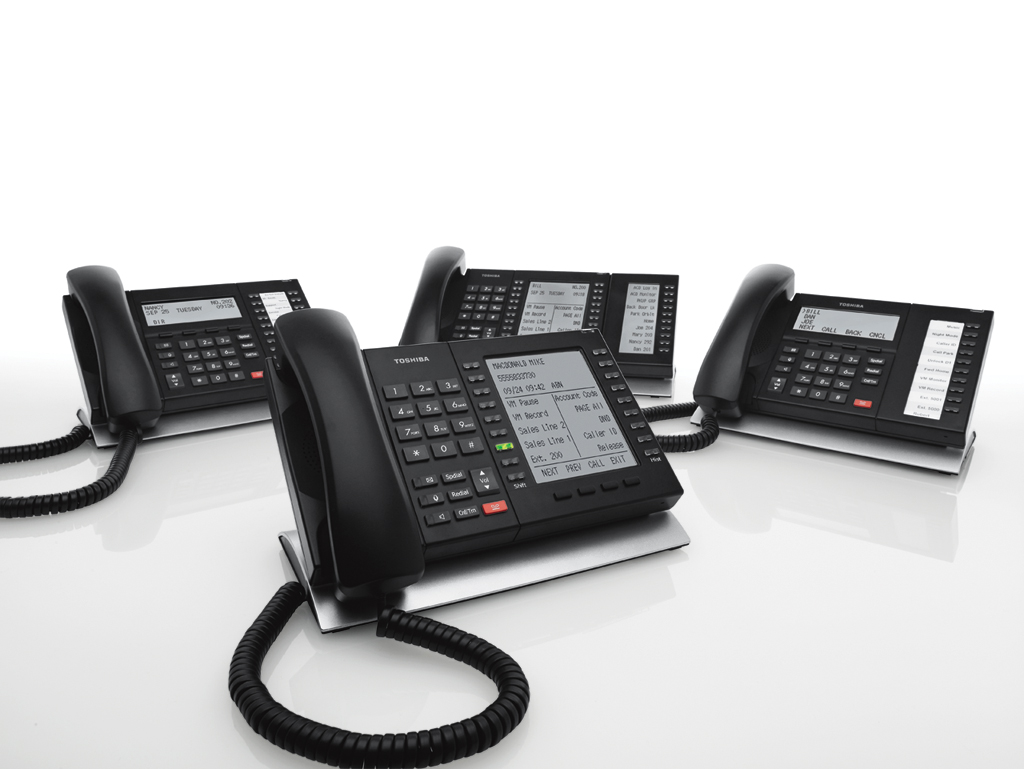 DP5000-Series-Telephone-Family