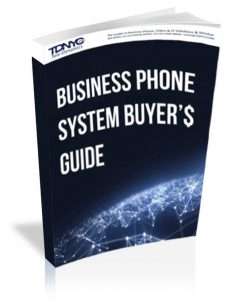 TDNYC Business Phone System Ebook
